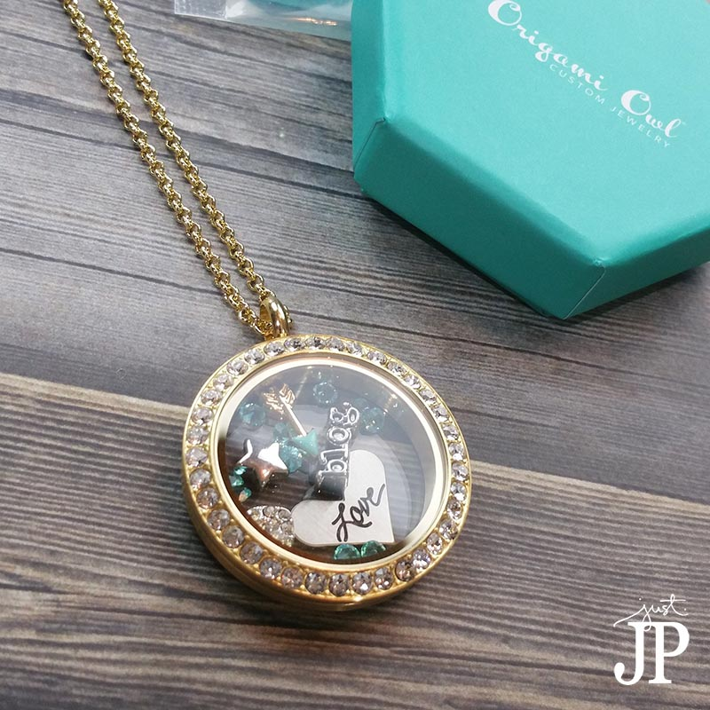 Origami Owl Living Locket - BLOG JPriest