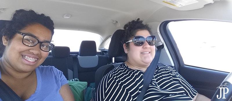 AltSummit California to UTAH Road Trip Just JP JPriest