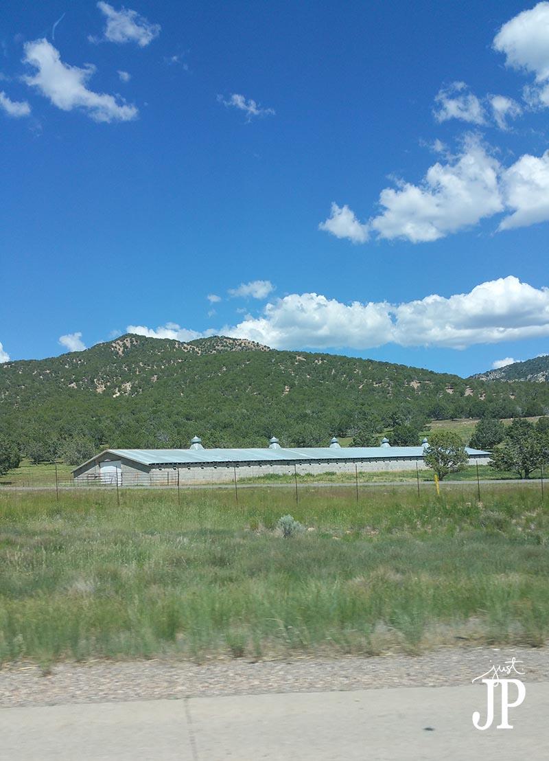 California to UTAH Road Trip Just JP JPriest