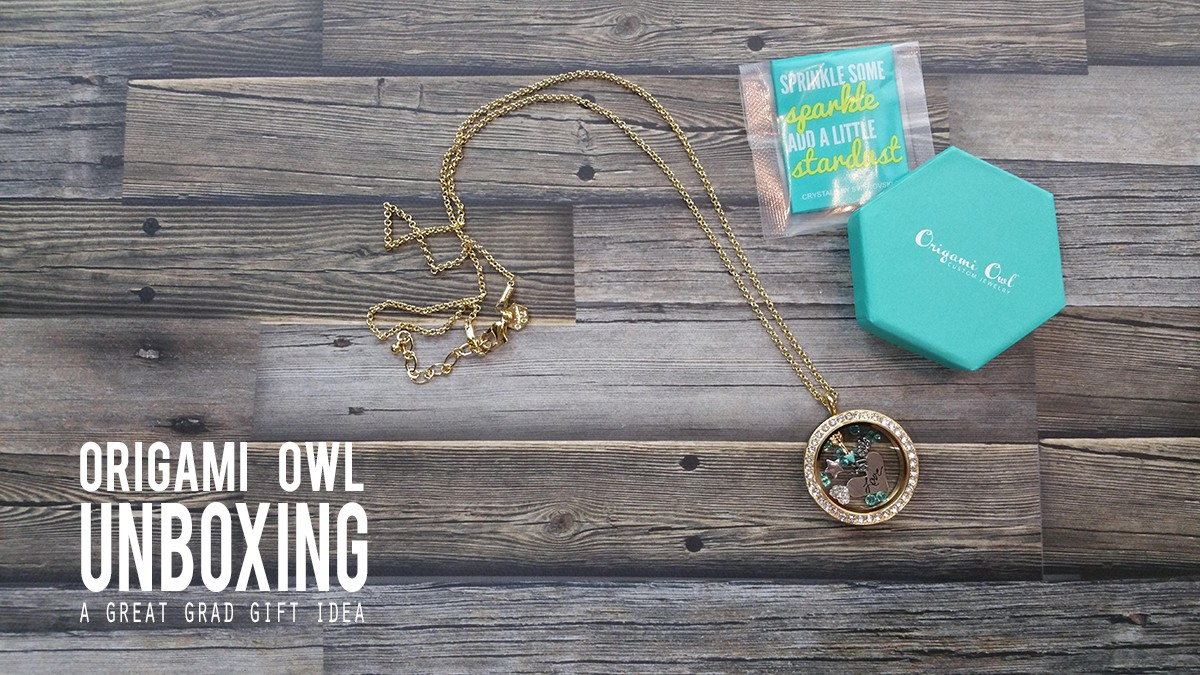 Graduation Gifts For Her Origami Owl Living Locket Necklace