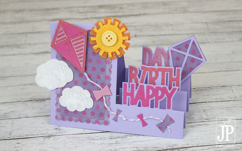 CardMaker Magazine And Sizzix Blog Hop