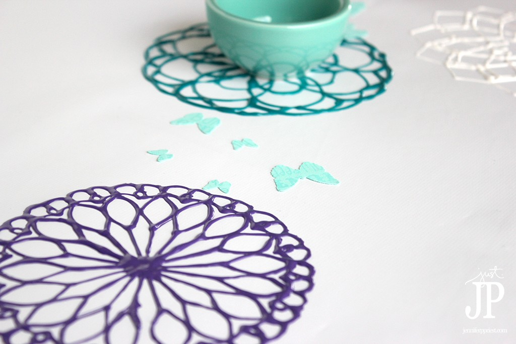 Puffy-Paint-Doilies-on-a-table-top-JPriest
