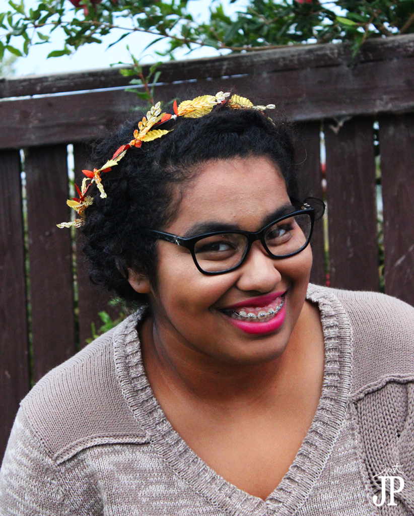 The Most Boo Tiful Diy Flower Crown For Fall Urban Outfitters