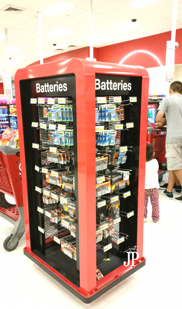 Energizer-EcoAdvanced-Batteries-Display-at-Target-JPriest