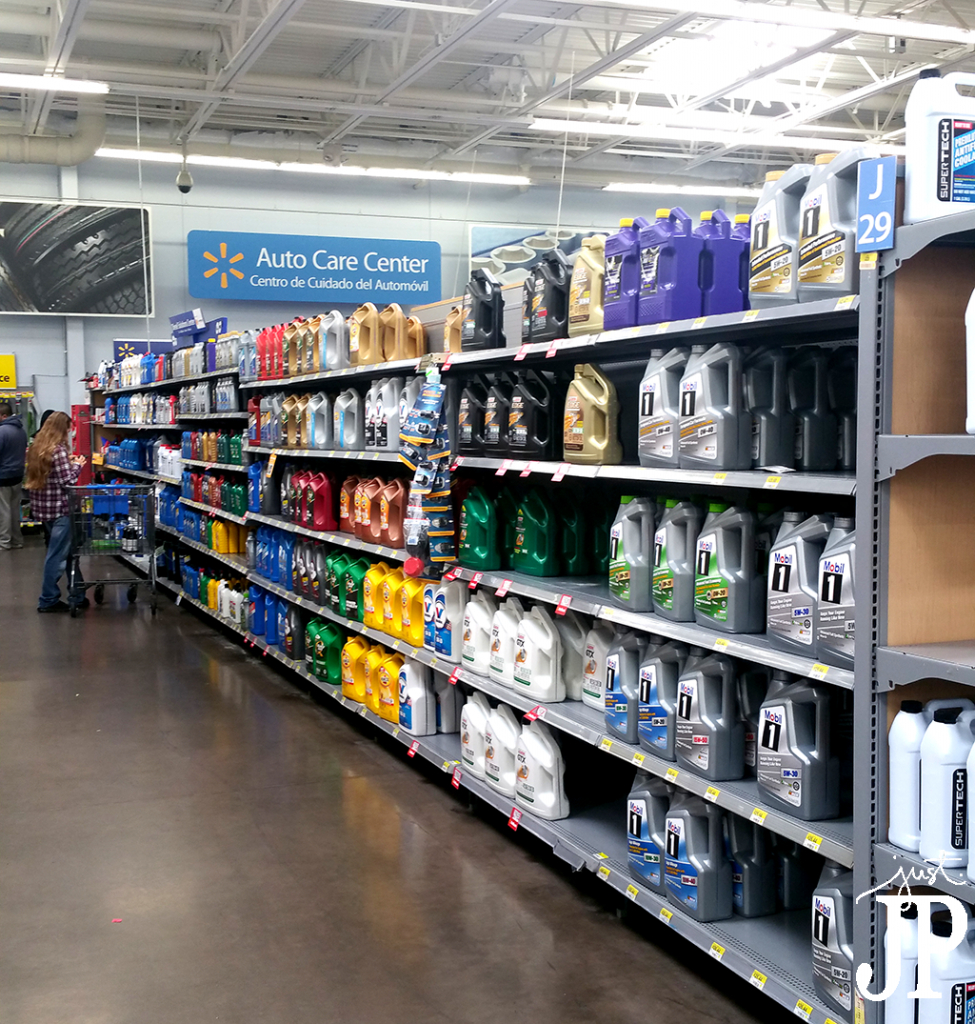 Walmart Car Center Hours: Travel Safe With A Quaker State Oil Change At Walmart