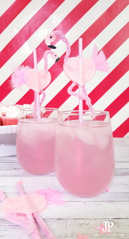 DIY-Flamingo-Straws-Party-Decor-JustJP