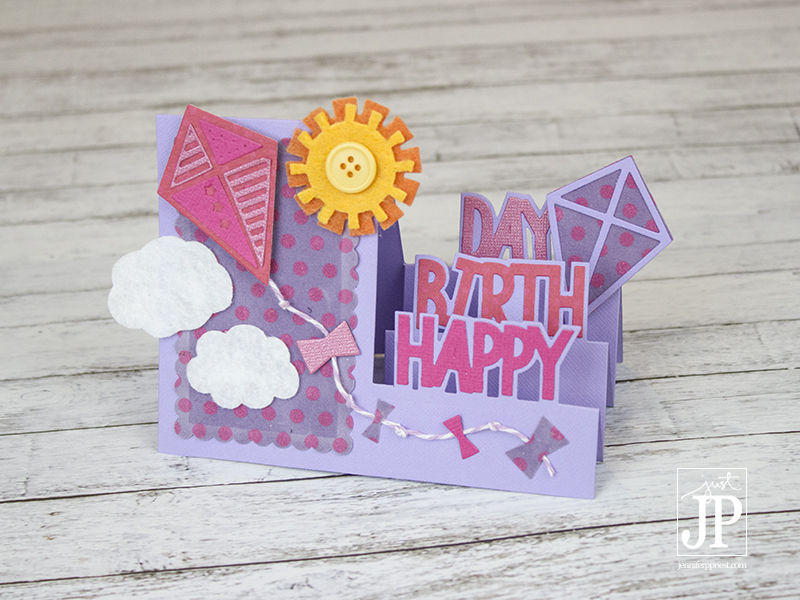 Do Something Meaningful With Handmade Birthday Cards
