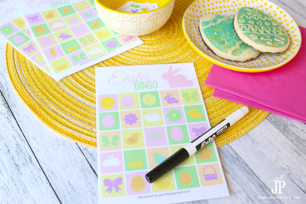Dry-Erase-Easter-Bingo-Cards-DIY-with-Xyron-Creation-Station-Just-JP