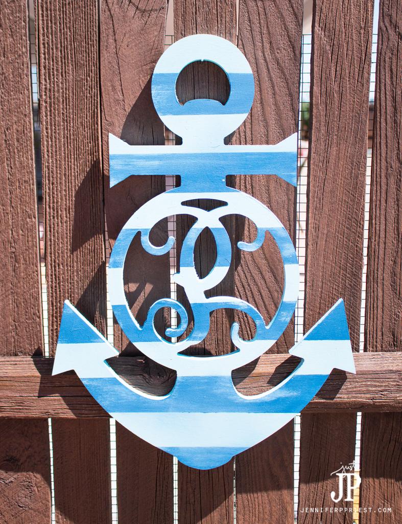 Chalk-Paint-Striped-Anchor-Patio-Decor-SUMMER-Jennifer-Priest