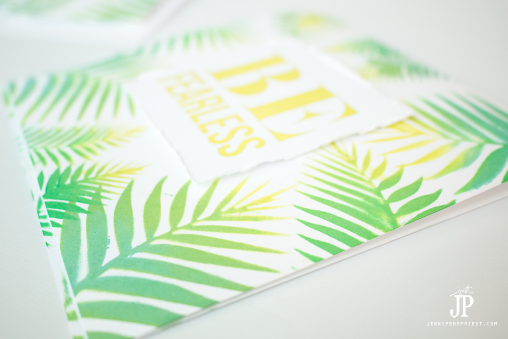 Palm-Tree-Inspired-Card-stenciled-with-ColorBox-Chalk-Ink-by-Jennifer-Priest