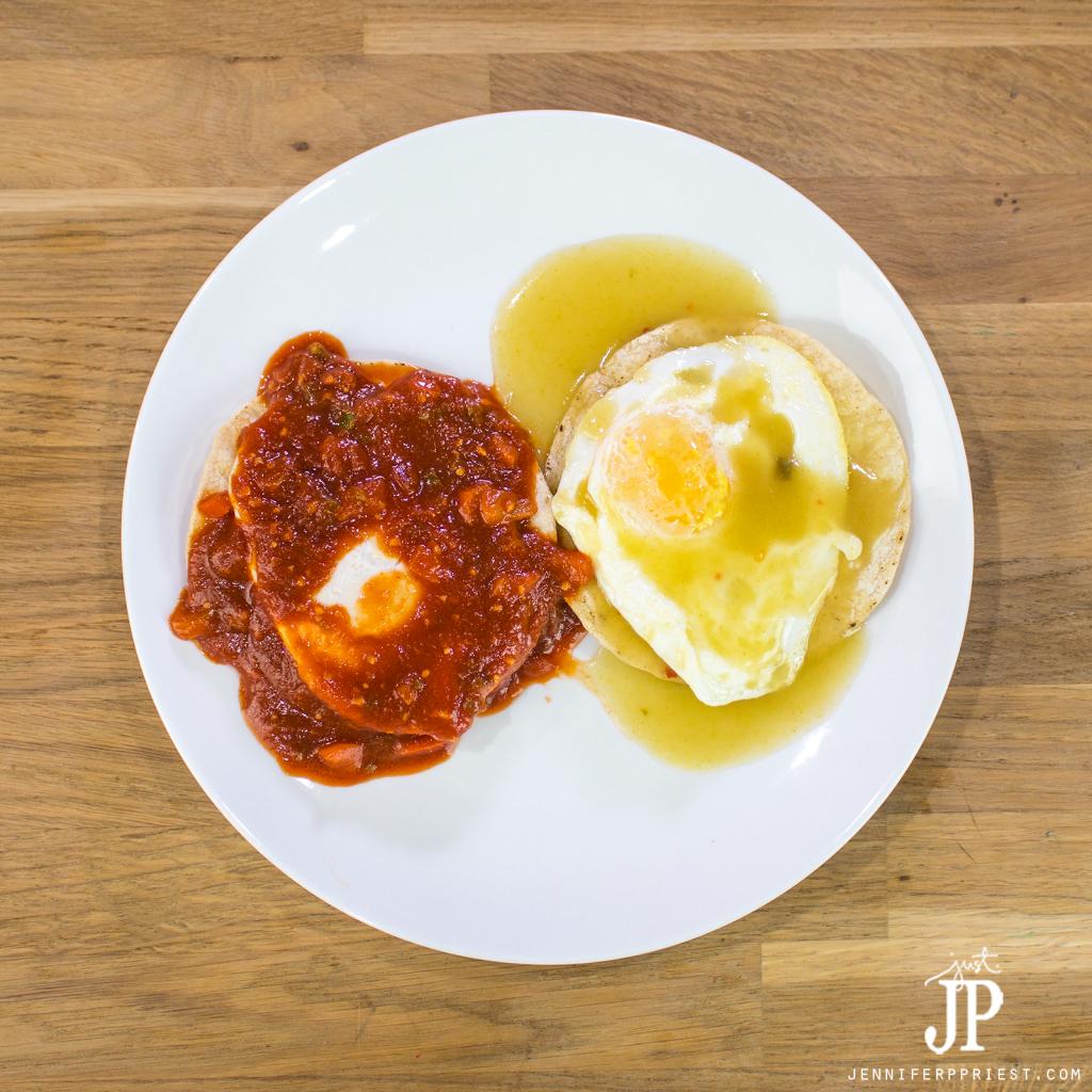 Huevos-Divorciados-Recipes-jenniferppriest-red-sauce