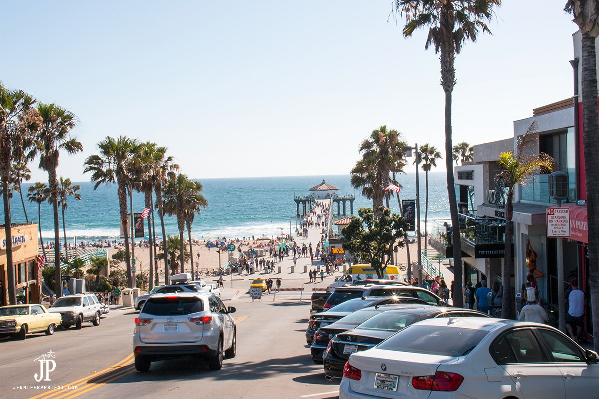 Manhattan-Beach-Pier-July-3-2016-by-Xaver-Priest-jenniferppriest