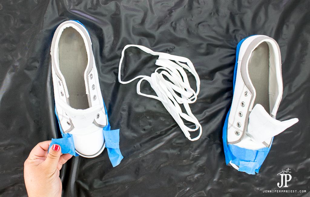 8-Scotchgard-on-white-shoes-to-protect-fabric-jenniferppriest