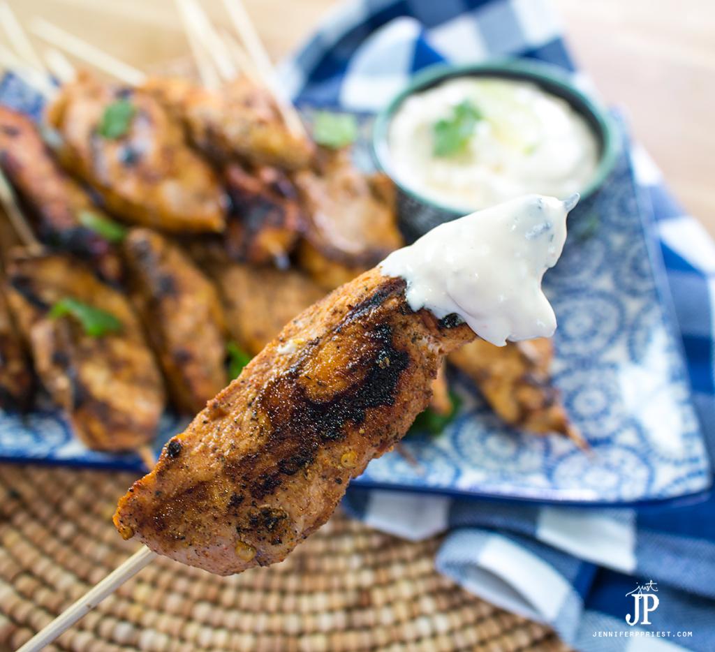 easy-mexican-chicken-satay-recipe-jenniferppriest