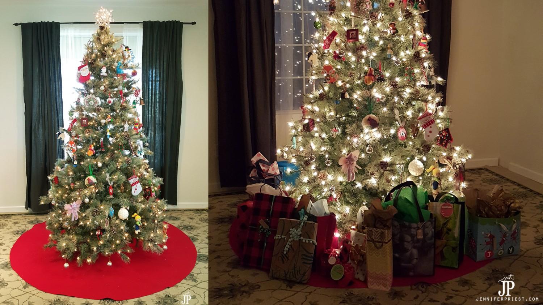Christmas Tree Farm Tennessee