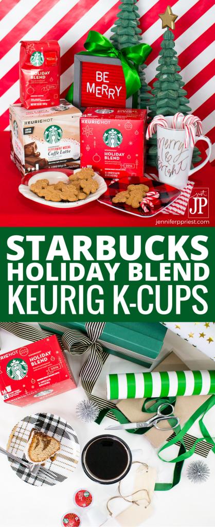Awesome Christmas Blend K Cups #1: Starbucks-Holiday-K-Cups-at-Walmart-earn-75-Starbucks-Rewards-Bonus-Stars-by-jenniferppriest-418x1024.jpg