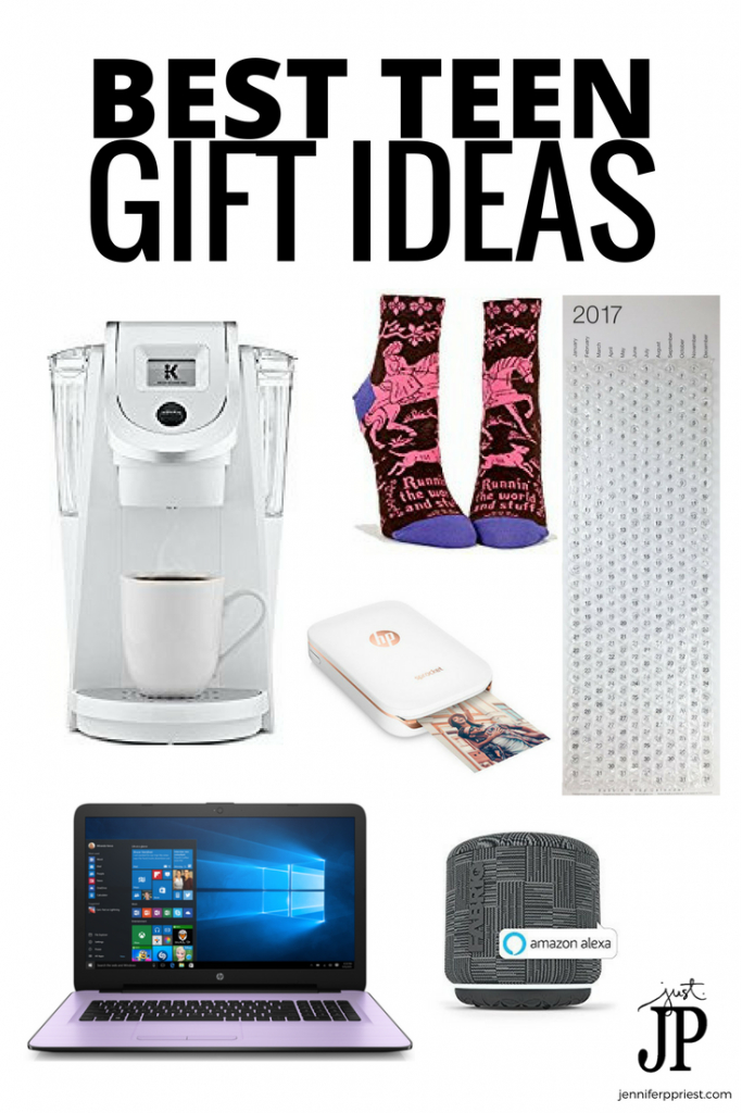 Best Teen Gift Ideas For Minimalists