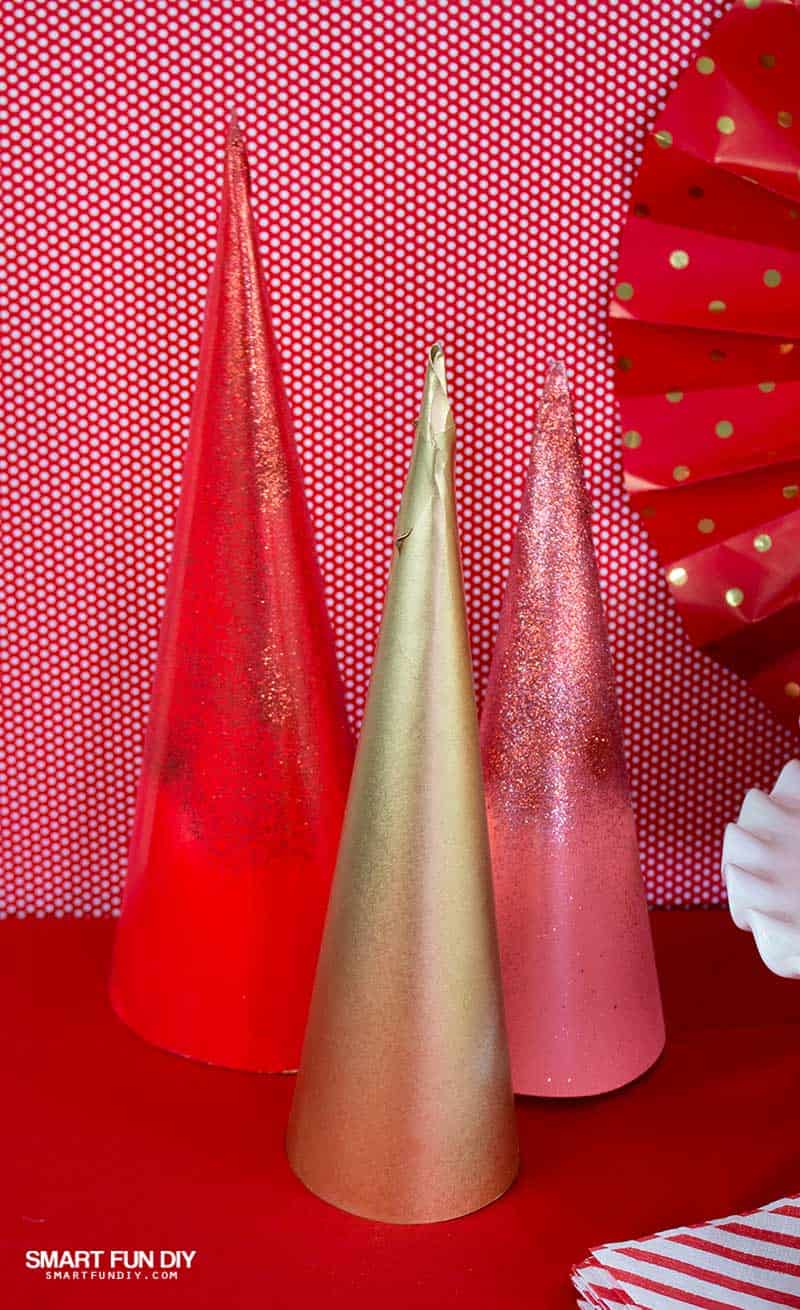 Healthy Holiday Party And Easy Christmas Party Decor
