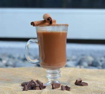 """Cucuy Repellant"" Cuban Hot Chocolate Recipe by Eddie Zamora The Yum Yum Foodie"