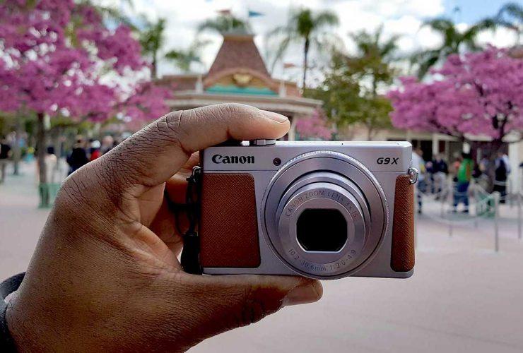 Camera basics for scrapbookers