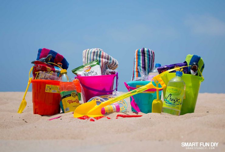 Summer Beach Day Tips – How to Pack for a Beach Trip