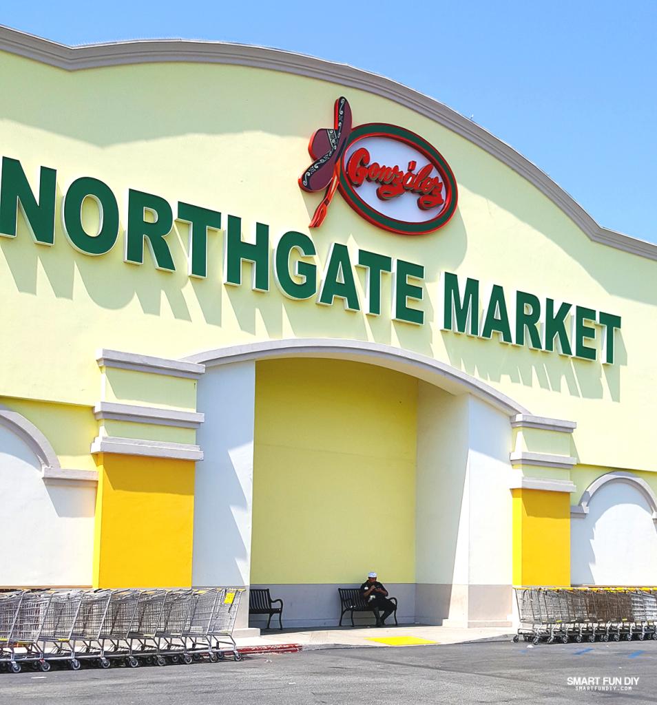 Gonzalez Northgate Market