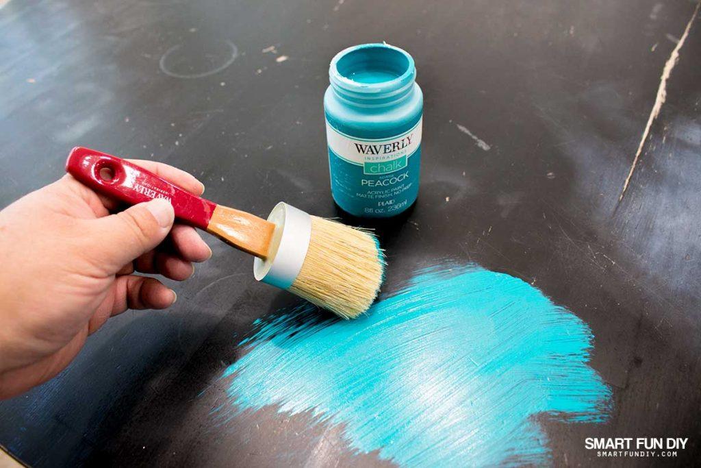 Is Walmart Chalk Paint Good