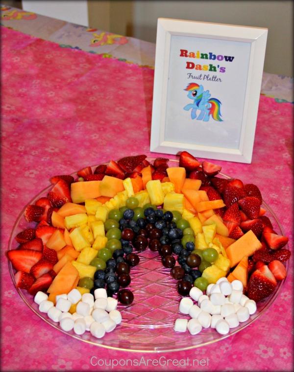27 My Little Pony Party Ideas - Smart Fun DIY