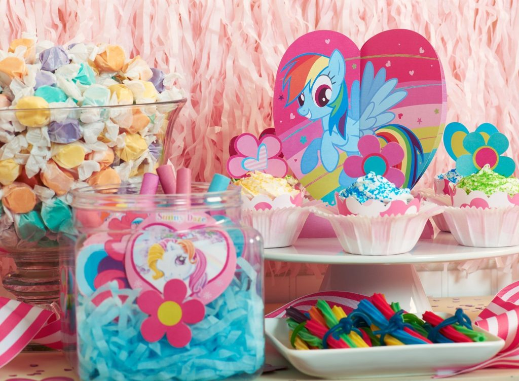 My Pony Cake Ideas