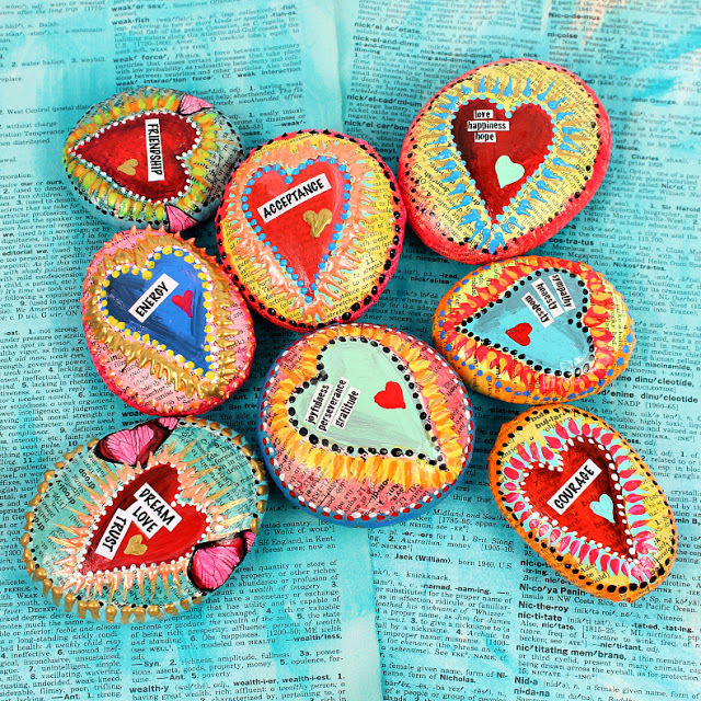 rock painting craft ideas 50 and creative rock painting ideas smart diy 5339