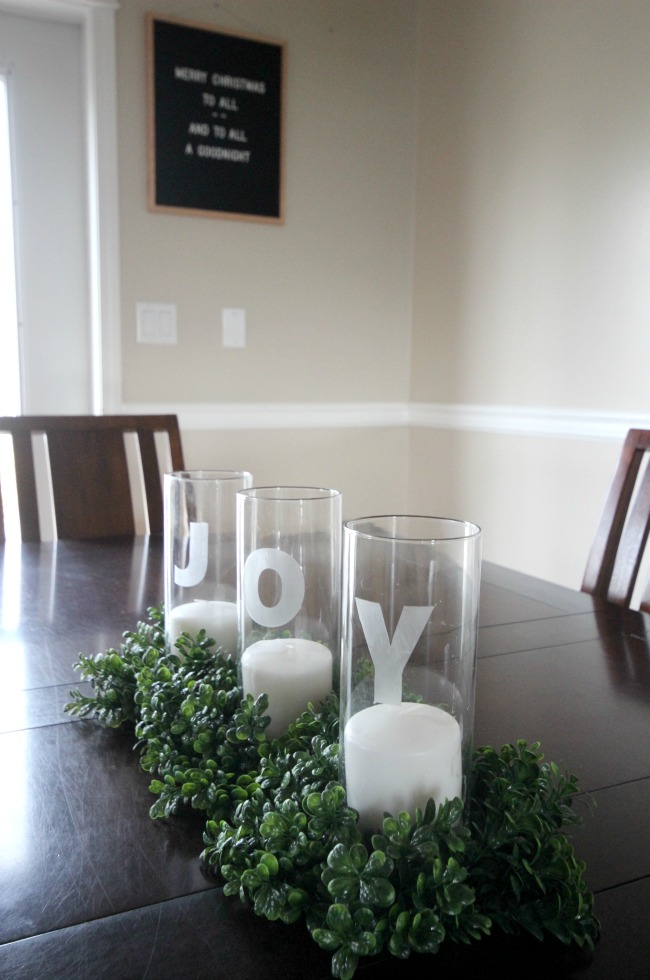 Holiday Centerpiece Ideas - Smart Fun DIY