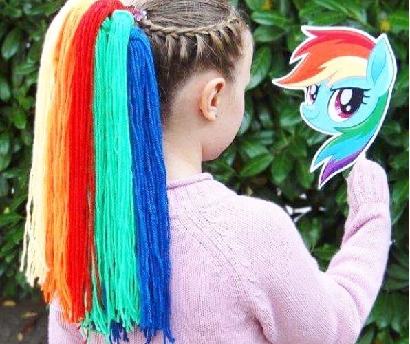 25+ My Little Pony Craft Ideas