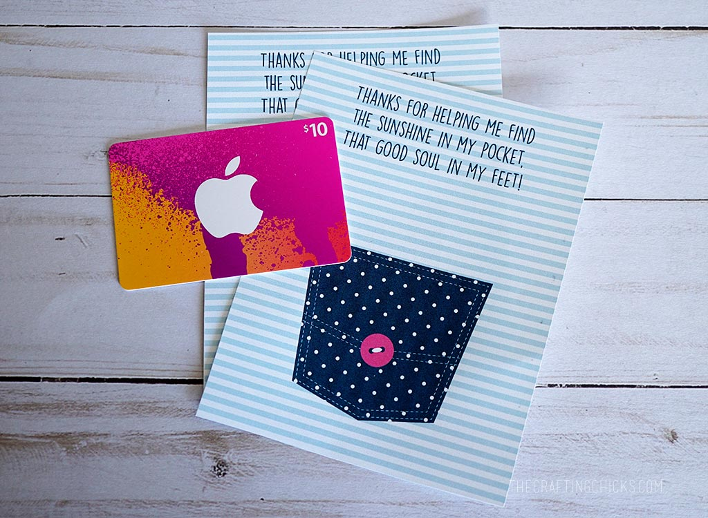 120 Creative Ways To Give Gift Cards Or Money Gifts  Smart Fun DIY