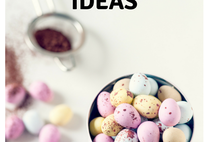 20 Cool And Unique Ways To Decorate Easter Eggs