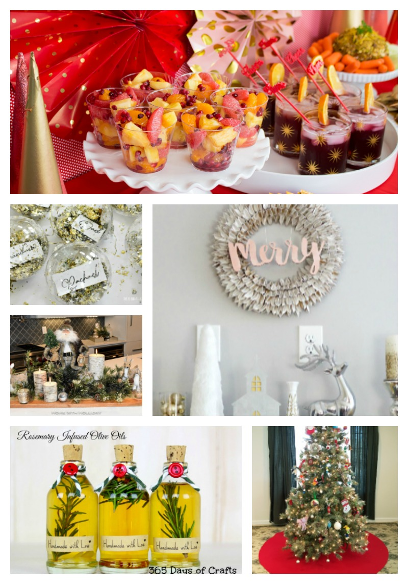 50 Awesome DIY Christmas In July Ideas - Smart Fun DIY